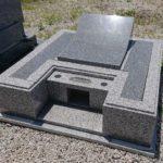 よく聞かれるデザイン墓石について