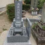 お墓が完成するまでの工事の流れ