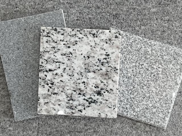 墓石に使用する石種