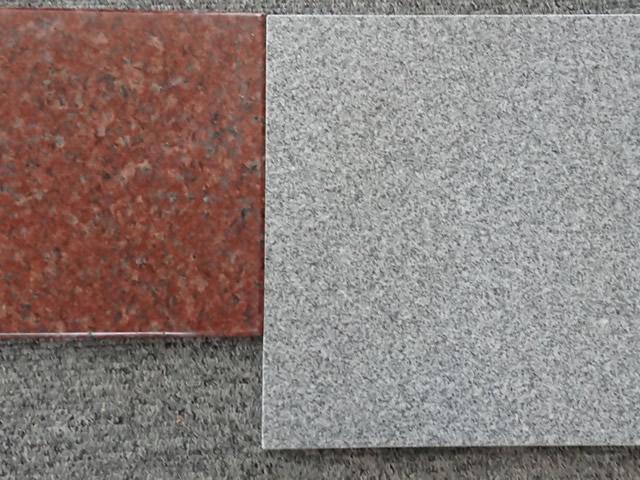 墓石に使用する石の色について