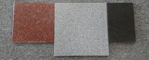墓石に使用する石の色